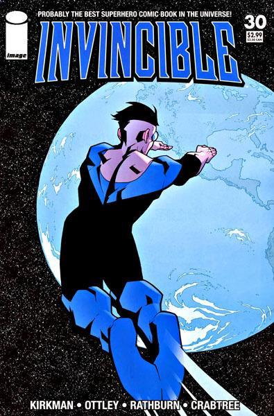 Invincible Vol 1 30