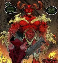 Satan (Spawn)