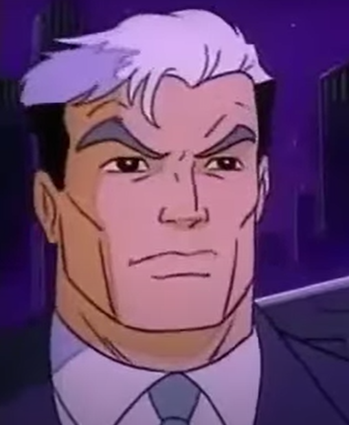 Jacob Marlowe (WildC.A.T.s TV Series