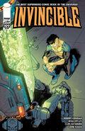Invincible Vol 1 - 109