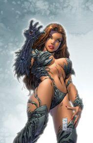 190px-Sara Pezzini - Witchblade.jpg