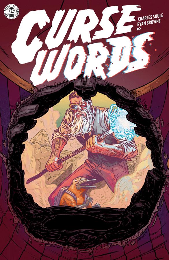 Curse Words Vol 1 10