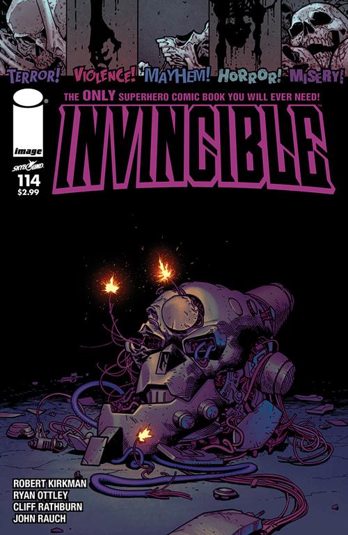 Invincible Vol 1 114