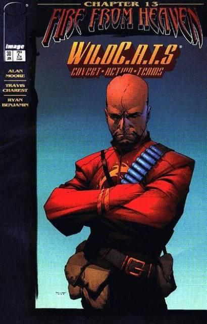 WildC.A.T.s: Covert Action Teams Vol 1 30