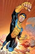Invincible Recommended Reading Order
