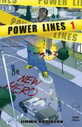 Power Lines Vol 1 1