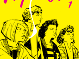 Paper Girls Vol 1 1