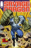 Savage Dragon Vol 1 211