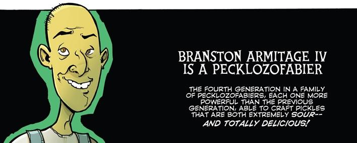 Branston Armitage IV (Chew)