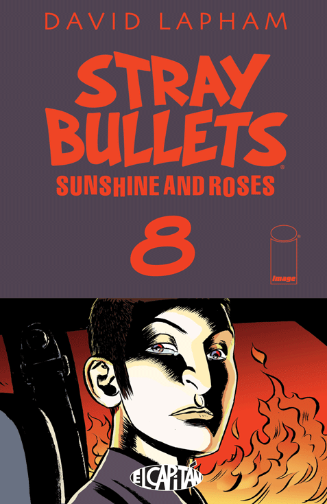 Stray Bullets: Sunshine and Roses Vol 1 8