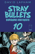 Stray Bullets Sunshine and Roses Vol 1 10