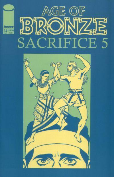 Age of Bronze Vol 1 14