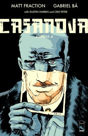 Cover for Casanova: Acedia #4 (2015)