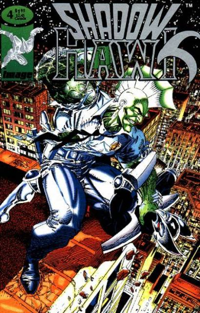 ShadowHawk Vol 1 4