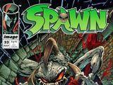 Spawn Vol 1 33