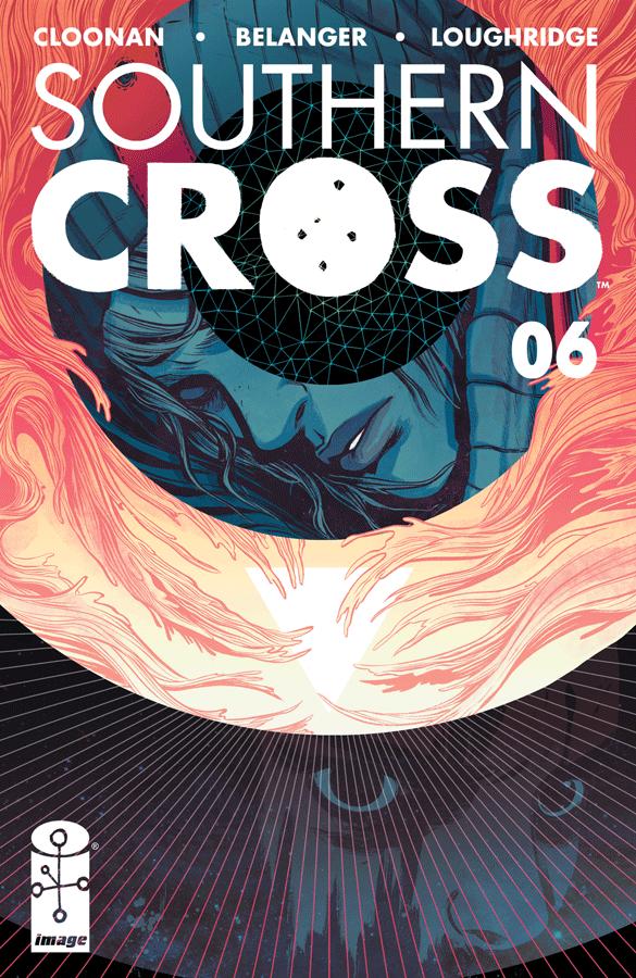 Southern Cross Vol 1 6