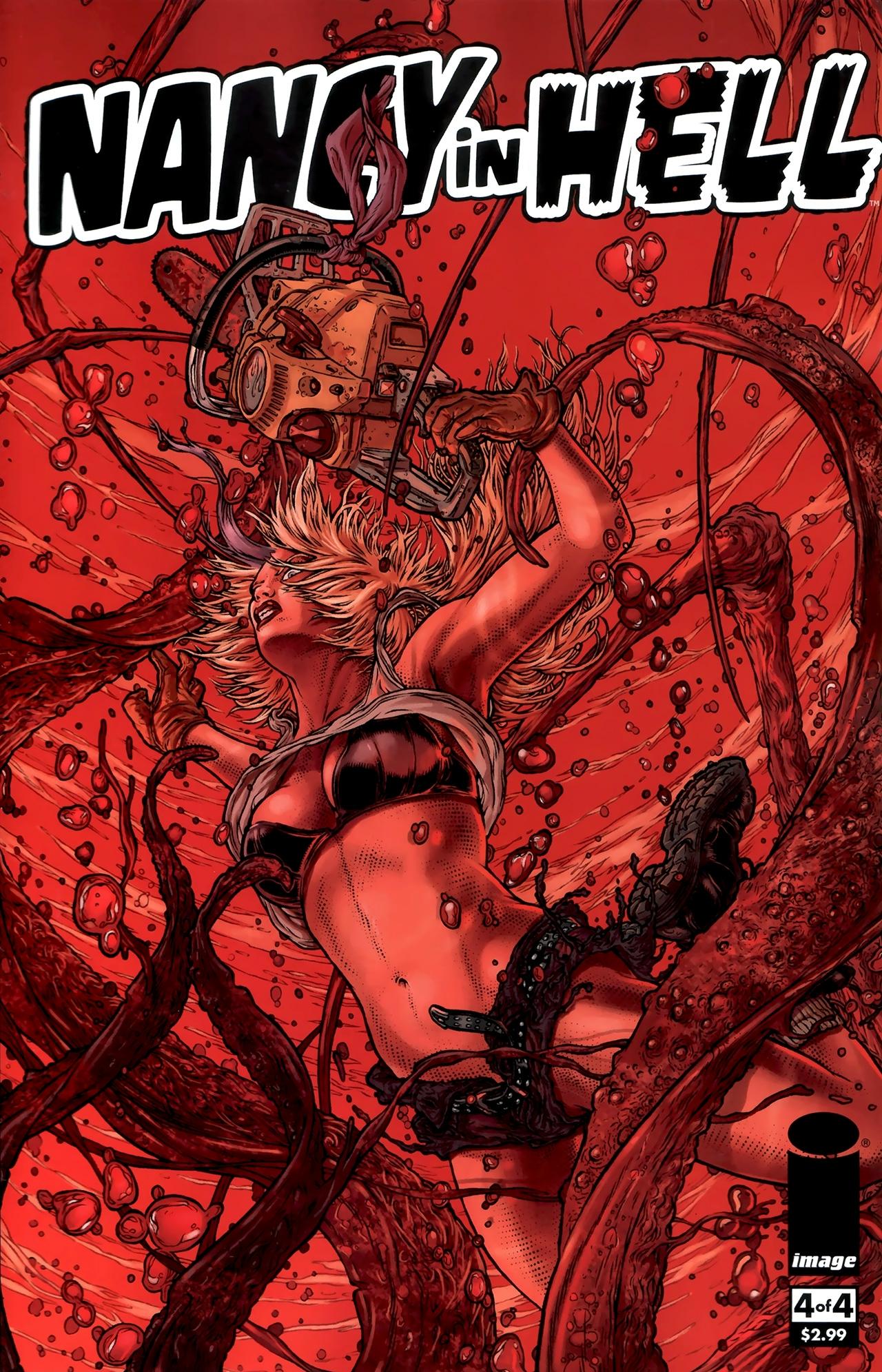 Nancy in Hell Vol 1 4