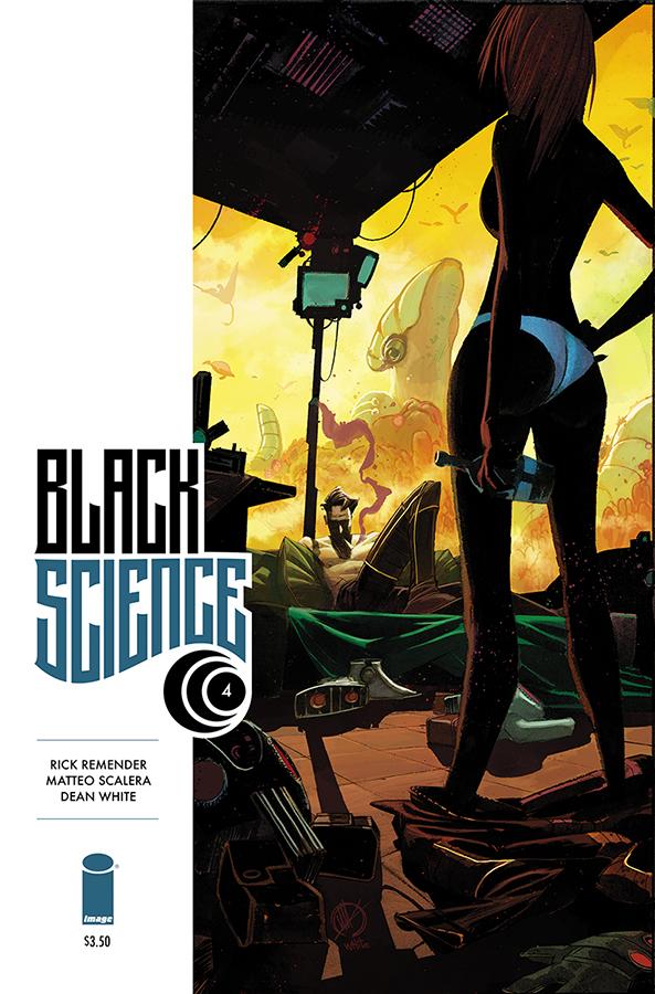 Black Science Vol 1 4
