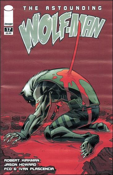 Astounding Wolf-Man Vol 1 17