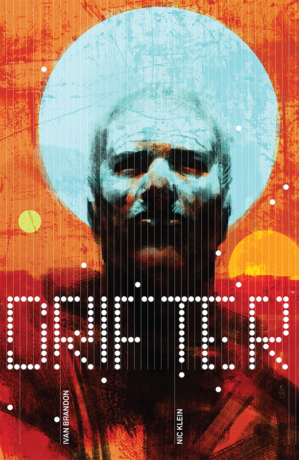 Drifter Vol 1 1