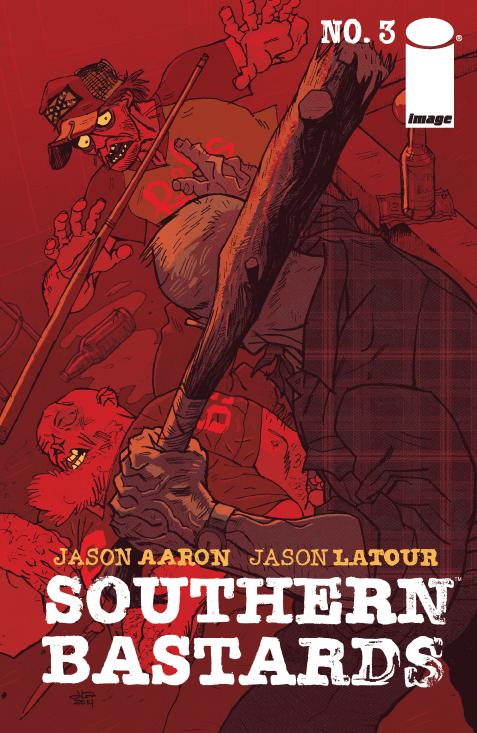 Southern Bastards Vol 1 3