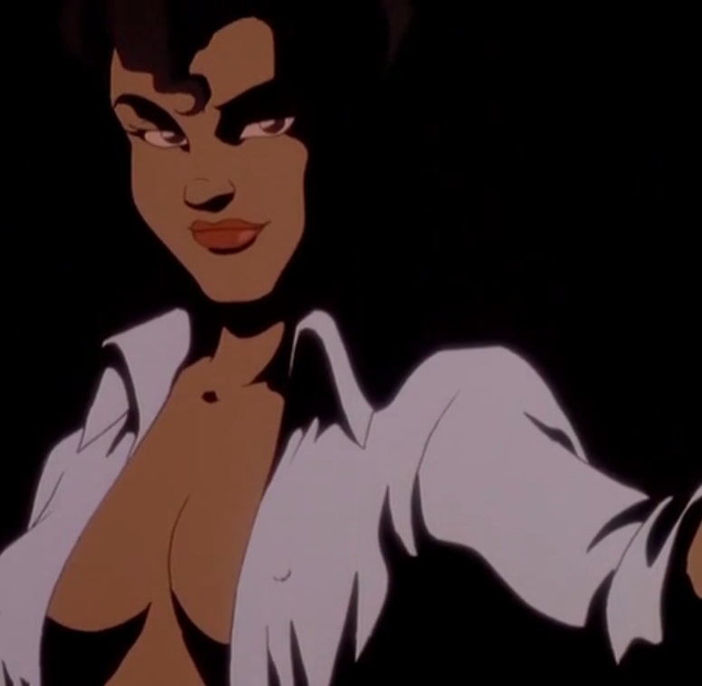 Wanda Blake (Todd McFarlane's Spawn)