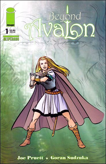 Beyond Avalon Vol 1 1