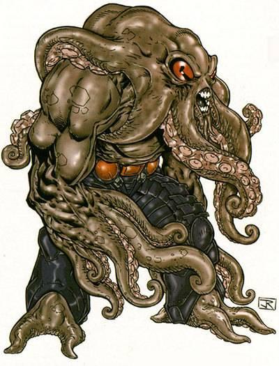 Octoboss