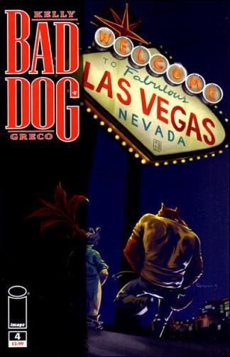 Bad Dog Vol 1 4