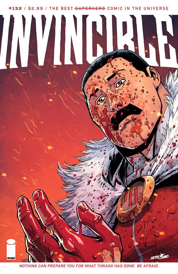 Invincible Vol 1 132