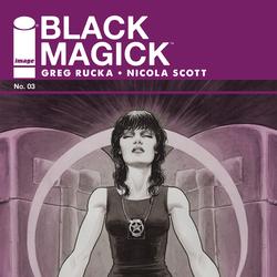 Black Magick Vol 1 3