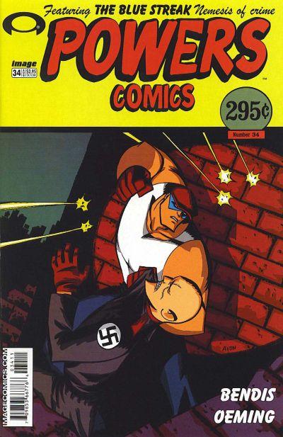 Powers Vol 1 34