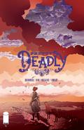 Pretty Deadly Vol 1 8