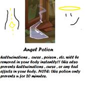 Angel Potion