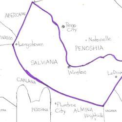 Salviana