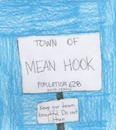 Mean Hook town limit