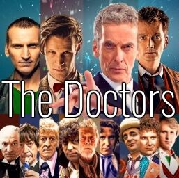 Category:The Doctor