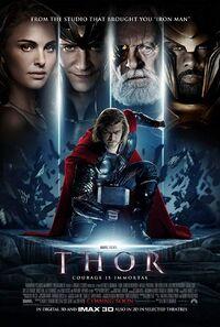 Thor (2011) Poster.jpg