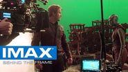 Avengers Infinity War IMAX® Behind the Frame – Episode 2