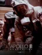 Apollo 11 - Quarantine (2021) Poster
