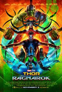Thor - Ragnarok (2017) Poster.jpg