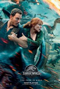 Jurassic World - Fallen Kingdom (2018) Poster.jpg