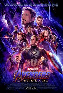 Avengers - Endgame (2019) Poster.jpg