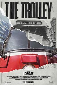 The Trolley (2018) Poster.jpg