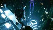 Batman kidnaps Lau from Hong Kong The Dark Knight 4k, HDR, IMAX