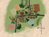 Vesnice Narlen