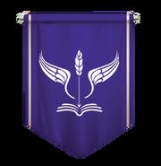 Banner knihovnici