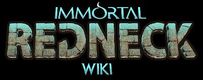 Immortal Redneck Wiki