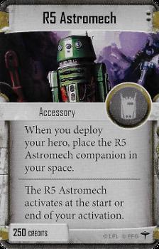 R5 Astromech (Item)