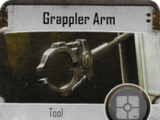 Grappler Arm